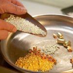 Gold Granulate